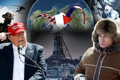Donald Trump quá nguy hiểm, đánh vào điểm trọng yếu của Putin