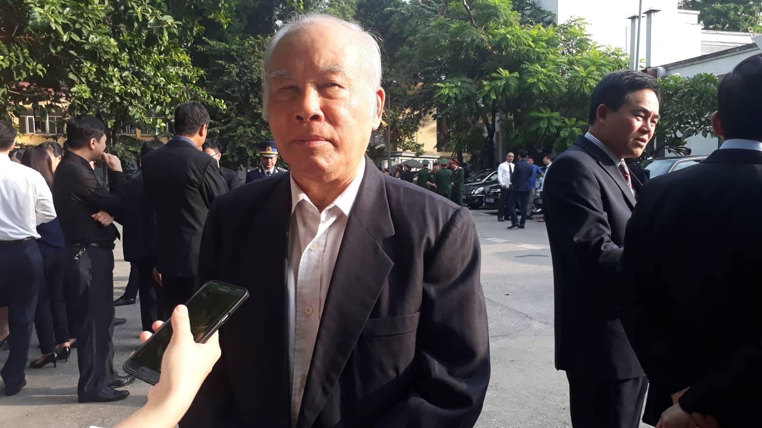 Chủ tịch nước,Trần Đại Quang,Chủ tịch nước Trần Đại Quang