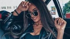 Nữ người mẫu Nga và ác mộng ở Dubai