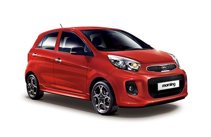 Toyota Wigo,Huyndai Grand I10,Kia Morning,ô tô giá rẻ,xe nhỏ giá rẻ