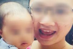"""Người mẹ trẻ nghi trầm cảm ôm con 7 tháng tuổi nhảy cầu tự vẫn: """"Đứa bé xinh xắn và đáng yêu lắm"""""""