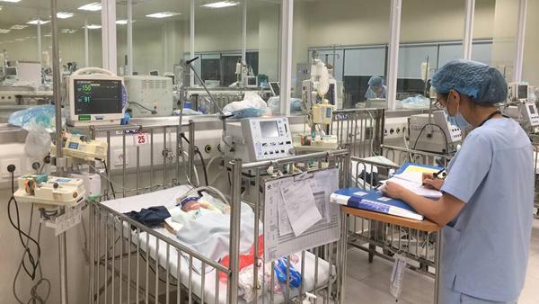 chết cháy,đẻ non,Bệnh viện Nhi trung ương