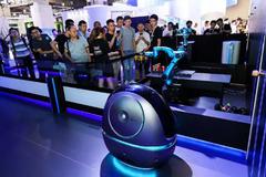 Alibaba chế tạo robot giúp việc có trí thông minh nhân tạo