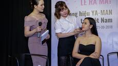 4 thiết bị làm đẹp Nhật ra mắt thị trường Việt