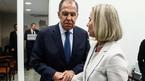 """Nga, Trung và EU lập kế hoạch cho Mỹ """"ra rìa"""""""