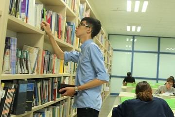 Nhiều trường chưa chi hết số tiền được đầu tư cho thư viện