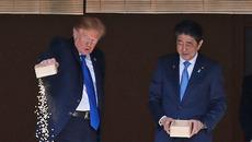 Sau Trung Quốc, nước nào có thể bị ông Trump giáng đòn thuế?