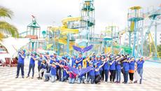 VinOasis Phú Quốc - 'ốc đảo' dành cho du lịch hội họp