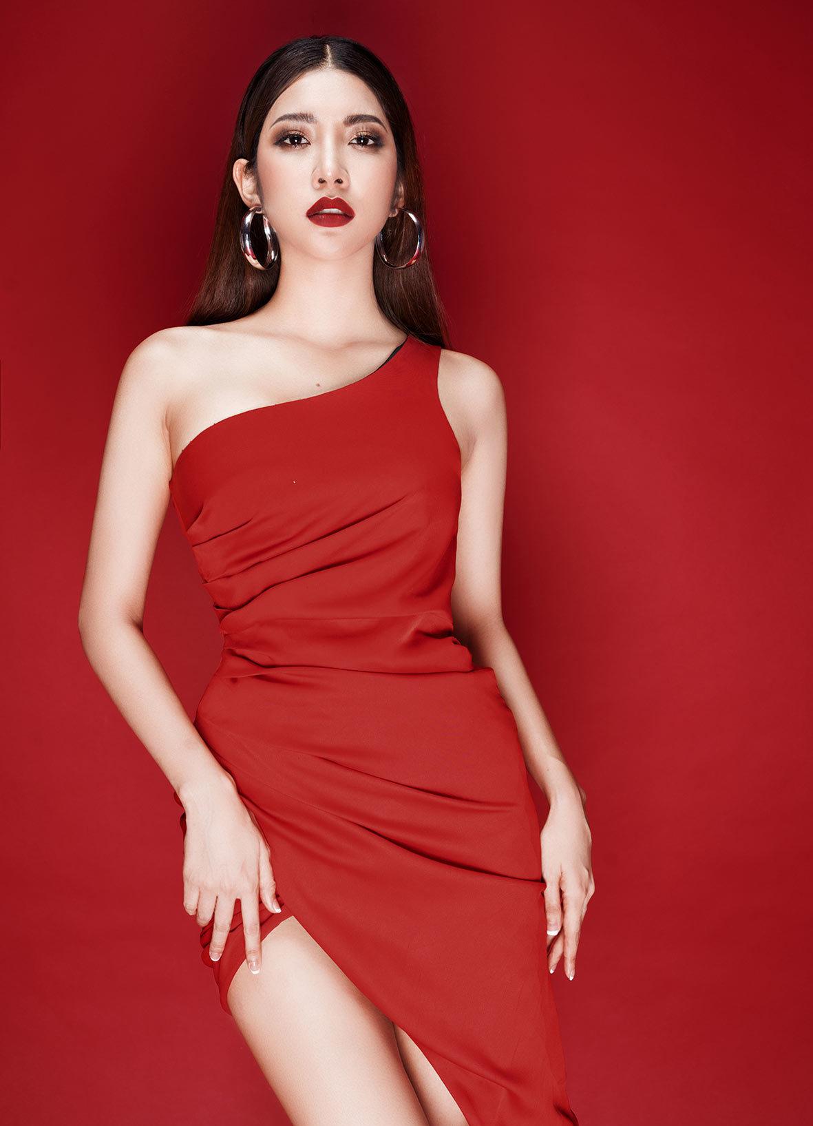 Yan My: 'Tôi về Hà Nội để được gần mẹ hơn'