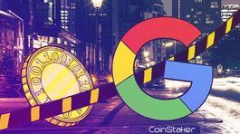 Google bất ngờ gỡ bỏ lệnh cấm quảng cáo tiền mã hóa