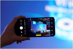 Những tính năng mới nhất trên Vivo V11/V11i