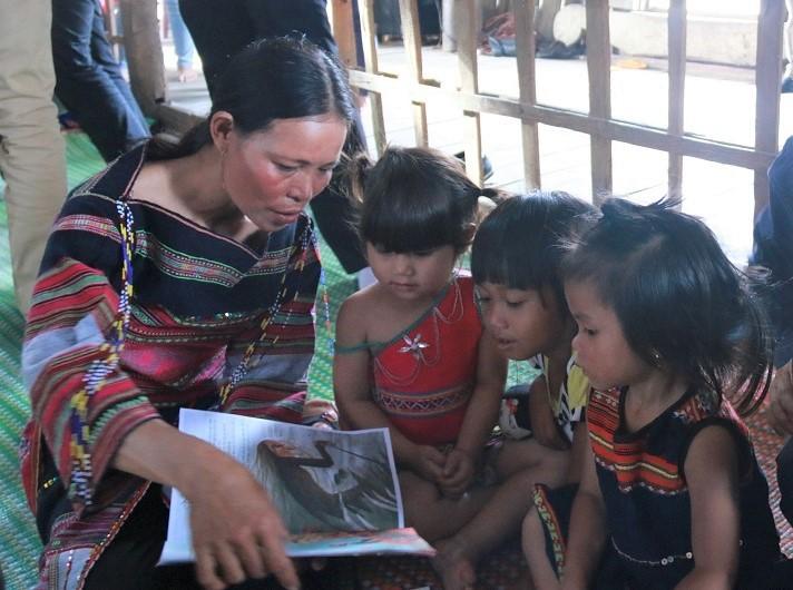 Thủ tướng yêu cầu giải quyết ngay biên chế giáo viên Tây Nguyên
