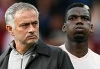 MU rạn nứt: Sa thải Mourinho, bán luôn Pogba!