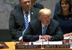 Ông Trump công khai 'tố tội' Trung Quốc trước LHQ