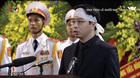Con trai Chủ tịch nước Trần Đại Quang chia sẻ tâm nguyện của cha