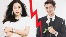 Á hậu Bùi Phương Nga và nam diễn viên Bình An bị rộ nghi án chia tay