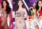 Đối thủ mạnh của Á hậu Phương Nga ở Hoa hậu Hoà bình Thế giới