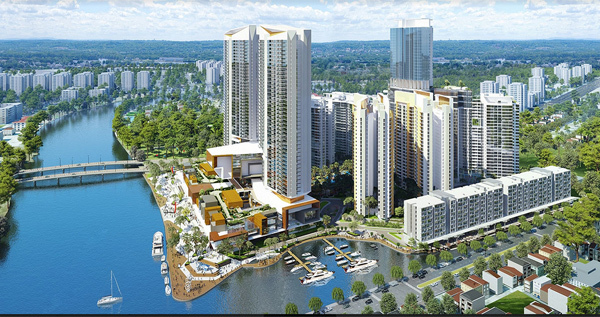 Phục Hưng Holdings chuẩn bị chào sàn HOSE