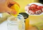 6 thói quen giúp bạn thải độc gan tốt hơn dùng thuốc bổ