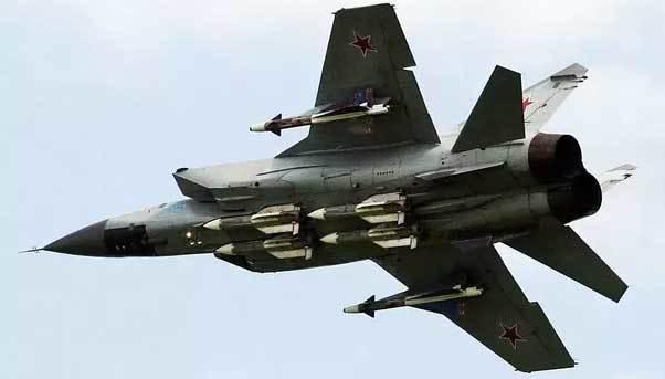 Sức mạnh vô địch của tên lửa siêu thanh Nga R-37M