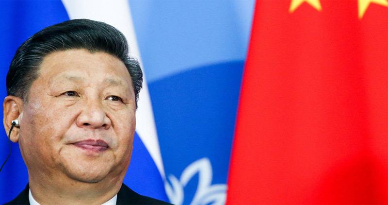 Mỹ,Trung Quốc,chiến tranh thươn mại,cuộc chiến thương mại,cuộc chiến thuế,thuế