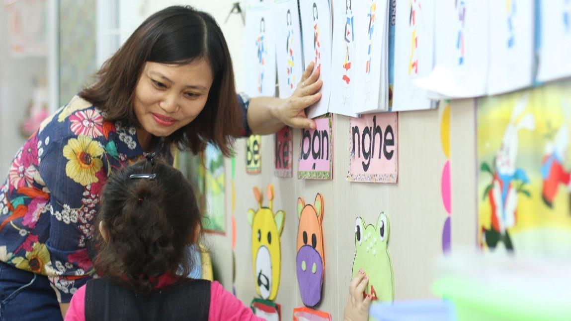 Những chính sách giáo dục có hiệu lực từ tháng 1/2021
