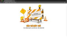 Sự cố website CMC không phải do bị hacker tấn công