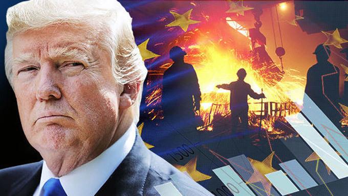 Trung Quốc tung 'chiêu độc' trả đũa ông Trump?