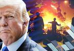 """Trung Quốc tung """"chiêu độc"""" trả đũa ông Trump?"""