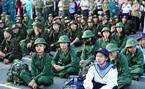 Điều kiện để nữ giới tham gia nghĩa vụ quân sự