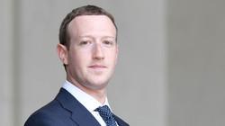 Mark Zuckerberg từng từ mặt đồng sáng lập WhatsApp
