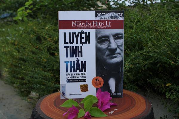 Top 5 cuốn sách TS. Lê Thẩm Dương khuyên đọc