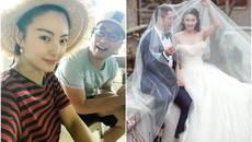 'Mỹ nhân ngư' Trương Vũ Kỳ vung dao đâm chồng bị thương