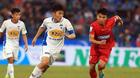 Lịch thi đấu vòng 25 Nuti Cafe V-League 2018
