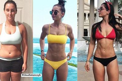 Cô gái 24 tuổi giảm 15kg nhờ bí quyết giảm cân không cần khổ cực ăn kiêng