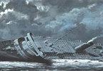 Ngày này năm xưa: Thảm họa chìm tàu khủng khiếp nhất thế kỷ