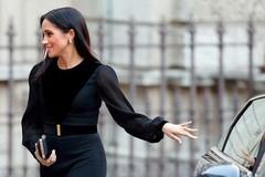Meghan vượt chị dâu Kate, tiếp tục ghi điểm khi thực hiện hành động mà không một nhân vật hoàng gia nào từng làm