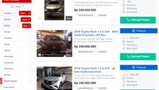 Xe giá rẻ tại Thái, Indonesia, về Việt Nam đắt hơn 200 triệu đồng/chiếc