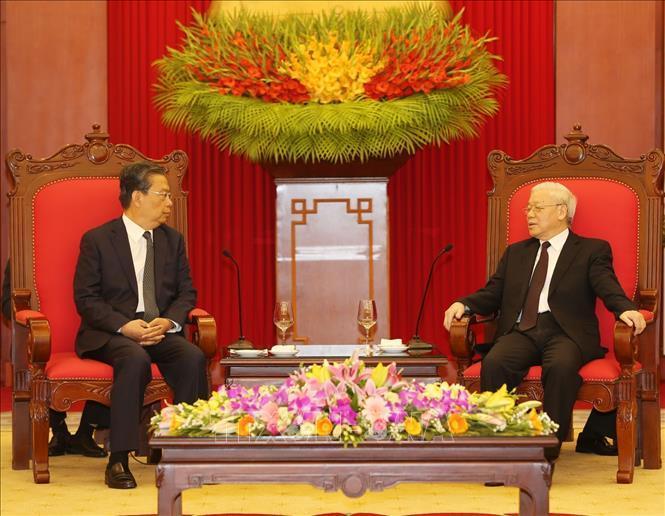 Tổng bí thư,Tổng bí thư Nguyễn Phú Trọng,phòng chống tham nhũng