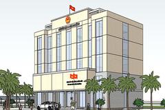Gần 500 trụ sở Hà Nội đóng bộ 'đồng phục': Giảm biên chế đâu cần trụ sở to đẹp
