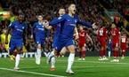 Chelsea quyến rũ với Sarri-ball: Hazard đang là Ronaldo mới