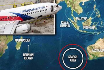 Nhóm khủng bố bí ẩn nhận đứng sau vụ MH370 mất tích