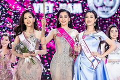 Hoa hậu Việt Nam 2018 khó có cửa ở đấu trường sắc đẹp thế giới?