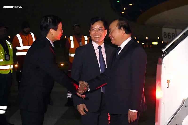 Thủ tướng,Thủ tướng Nguyễn Xuân Phúc,Nguyễn Xuân Phúc,Liên hợp quốc