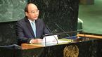 Thủ tướng: Không chỉ trách nhiệm với quốc gia mình mà cần trách nhiệm với toàn cầu