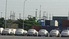 4 siêu xe Roll Royce, Ferrari và Porsche bị tạm giữ tại Hải Phòng