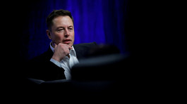 Ủy ban chứng khoán Mỹ khởi kiện Elon Musk vì lừa đảo