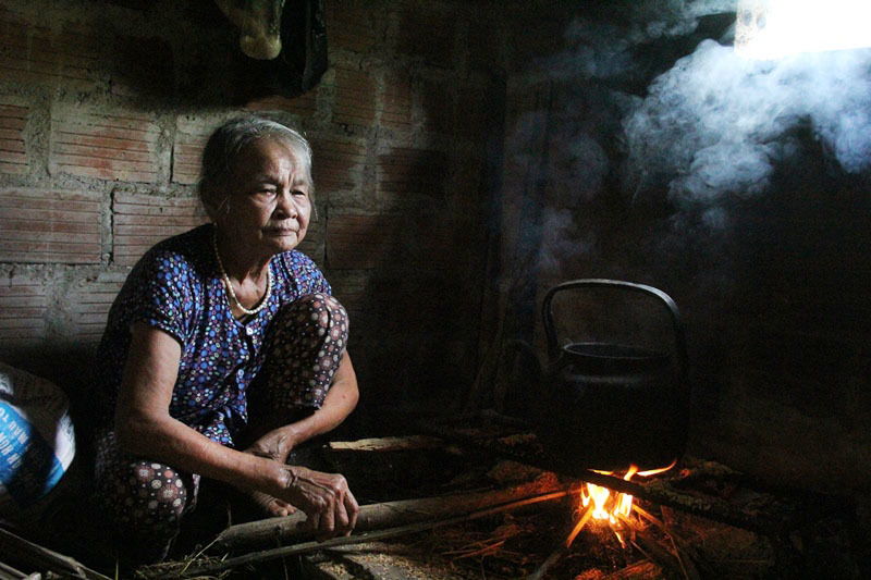 ung thư,ung thư xương,hoàn cảnh khó khăn,bệnh hiểm nghèo,từ thiện vietnamnet