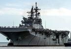 """Ba tàu chiến khủng nhất hành tinh, xứng danh """"quái vật biển"""""""
