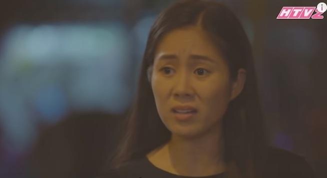 'Gạo nếp gạo tẻ' tập 64: Lê Phương đuổi thẳng mẹ chồng ra khỏi nhà